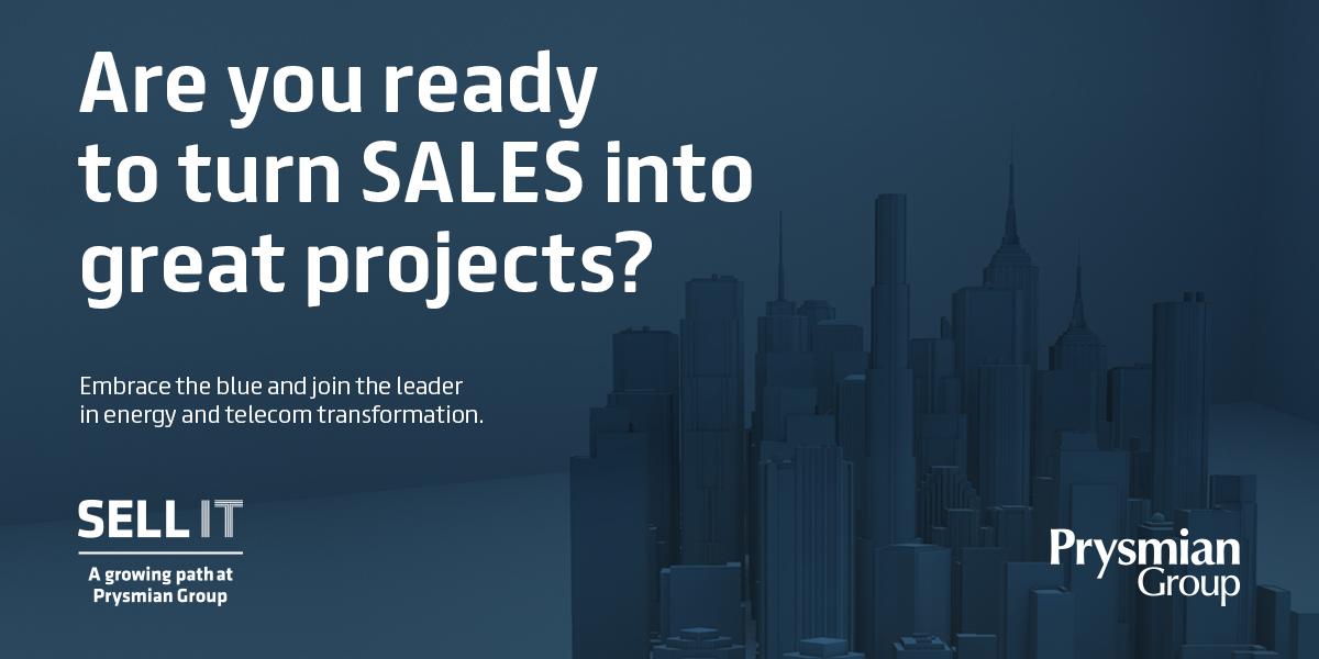 Sell It – program rekrutacyjny w zakresie sprzedaży i marketingu