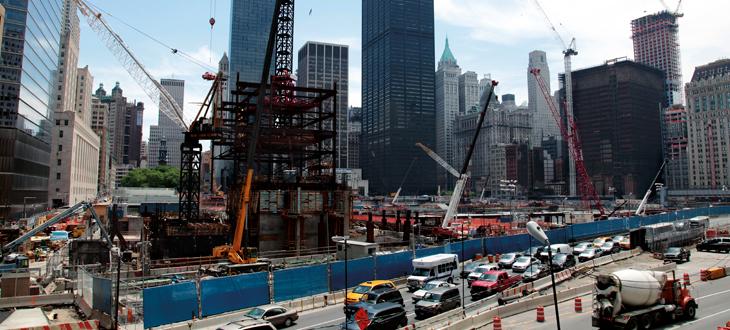 Budowa i Infrastruktura