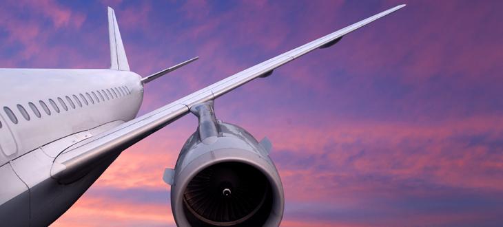 Zastosowania dla przemysłu lotniczego