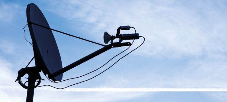 Kable do zastosowań wojskowych na lądzie