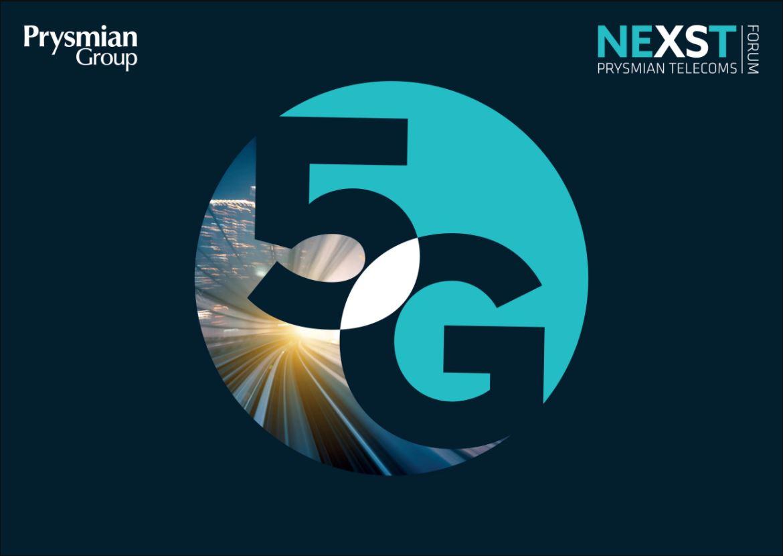 Prysmian Group jest gospodarzem pierwszego forum Nexst Telecom w Paryżu: <br>