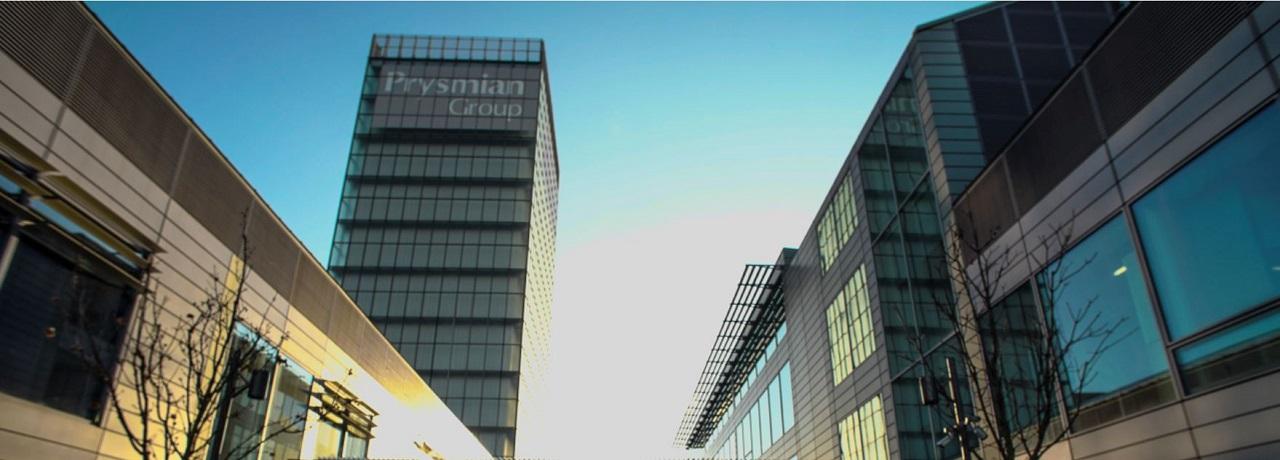 Grupa Prysmian ogłasza powstanie nowej organizacji