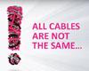 Wszystkie kable są różne! Zwiastun 1