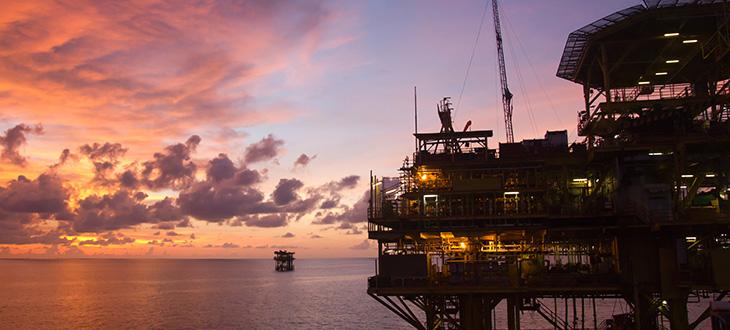 Przemysł wydobycia ropy i gazu