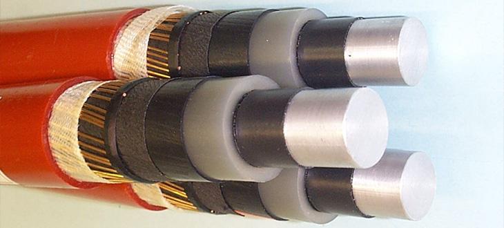 Kable zasilające średniego napięcia