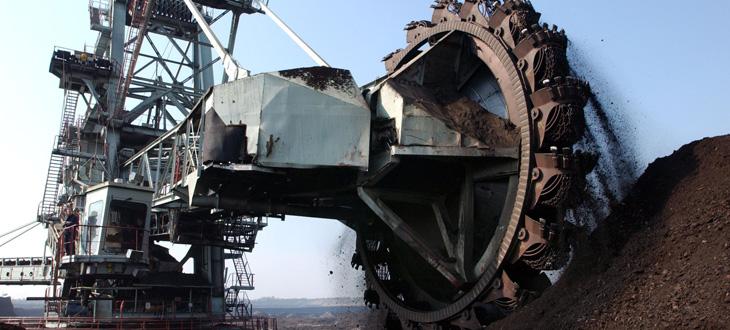 Kable do zastosowań w kopalniach odkrywkowych