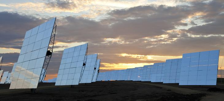 Energetyka słoneczna i Przemysł fotowoltaiczny