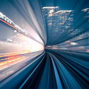 Sieć transportowa Wybrzeża Wschodniego