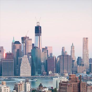 Technologia w służbie odrodzenia Nowego Jorku