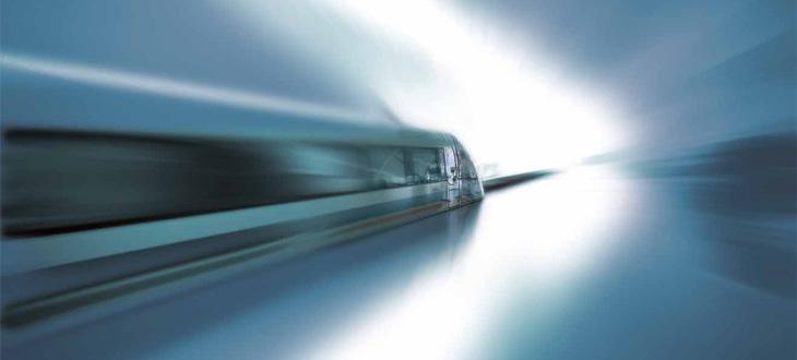 Pociągi i tramwaje