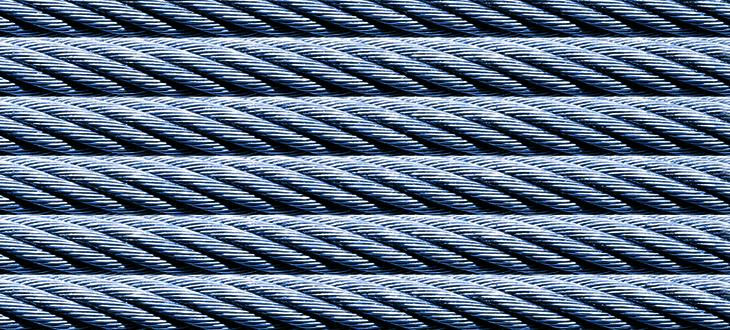 Liny, przewody wyrównawcze i akcesoria